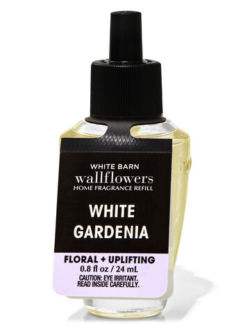 White Gardenia Wallflowers Fragrance Refill