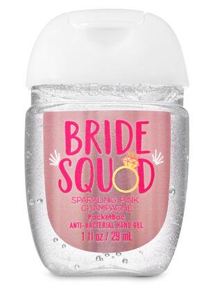 Sparkling Pink Champagne PocketBac Hand Sanitizer