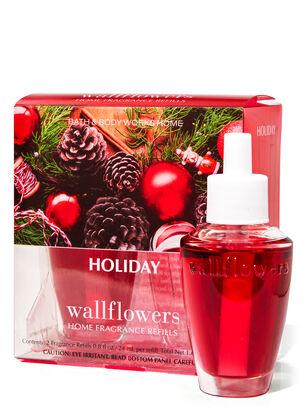 Holiday Wallflowers Refills, 2-Pack