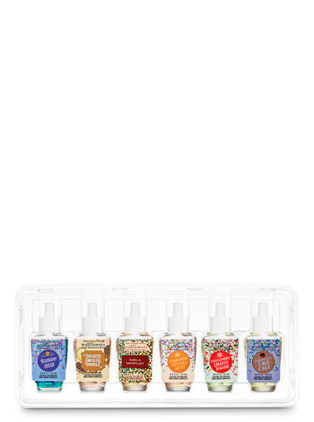 Land of Sweets Wallflowers Refills, 6-Pack