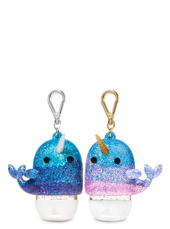 Narwhal Cute Companions PocketBac Holders - Bath And Body Works