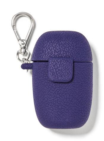 Navy Magnetic Case PocketBac Holder