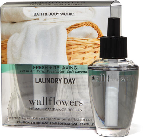 Laundry Day Wallflowers Refills 2-Pack