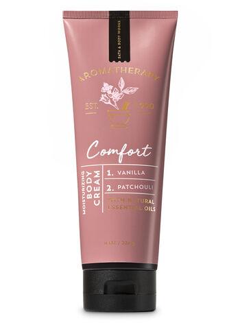 Aromatherapy Vanilla Patchouli Body Cream - Bath And Body Works