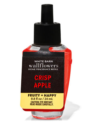 Crisp Apple Wallflowers Fragrance Refill