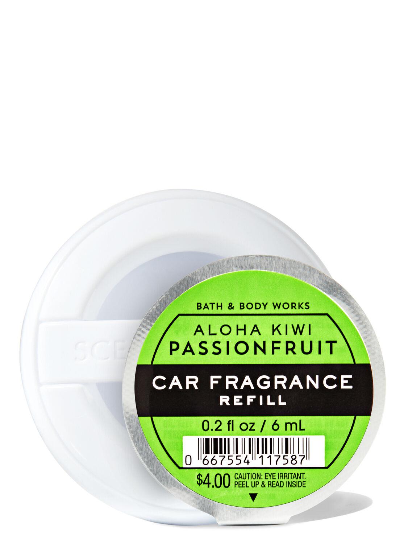 Aloha Kiwi Passionfruit Car Fragrance Refill