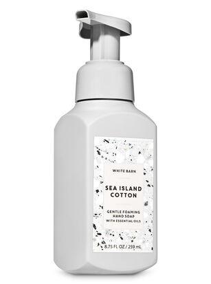 Sea Island Cotton Gentle Foaming Hand Soap