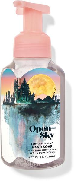 Open Sky Gentle Foaming Hand Soap