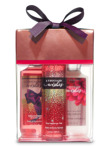 A Thousand Wishes Box Gift Set