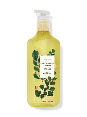 Sun-Washed Citrus Gentle Gel Hand Soap