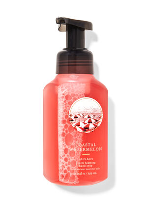 Coastal Watermelon Gentle Foaming Hand Soap