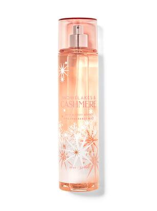 Snowflakes & Cashmere Fine Fragrance Mist