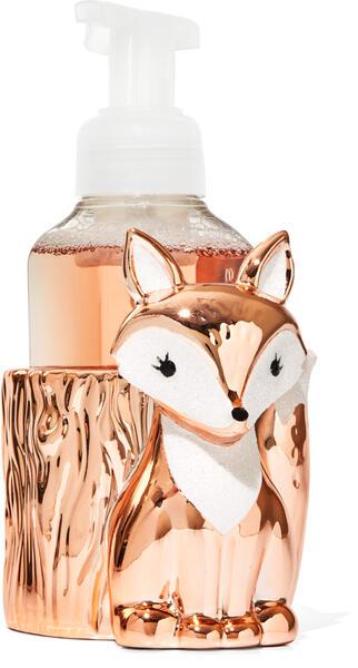 Fox Gentle Foaming Soap Holder