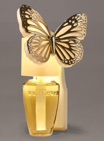 Perched Butterfly Nightlight Wallflowers Fragrance Plug