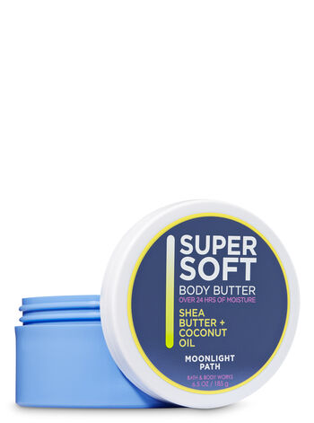 Moonlight Path Super Soft Body Butter - Bath And Body Works