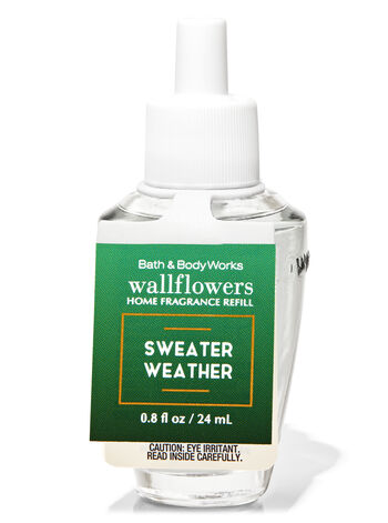 Sweater Weather Wallflowers Fragrance Refill