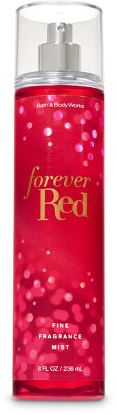 Forever Red Fine Fragrance Mist