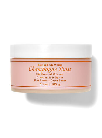 Champagne Toast Whipped Glow-Tion