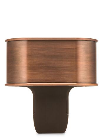Copper Nightlight Scent Switching™ Wallflowers Duo Plug