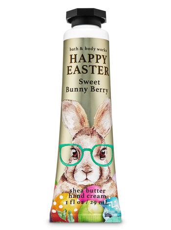 Sweet Bunny Berry Hand Cream - Bath And Body Works