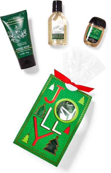 Eucalyptus Spearmint Mini Gift Set