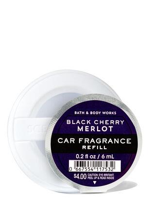 Black Cherry Merlot Car Fragrance Refill