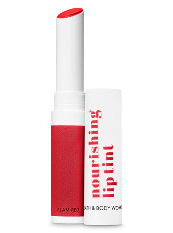 Glam Red Nourishing Lip Tint