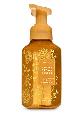 Apples & Brown Sugar   Gentle Foaming Hand Soap    by Bath & Body Works