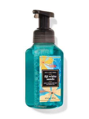 Fiji White Sands Gentle Foaming Hand Soap