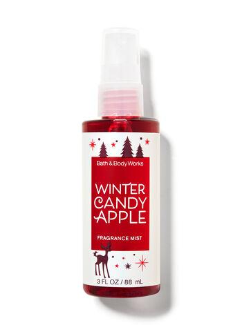 Winter Candy Apple Travel Size Fine Fragrance Mist