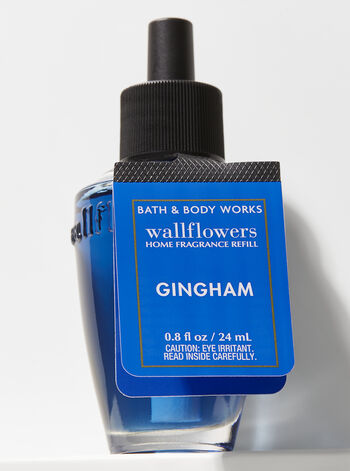 Gingham Wallflowers Fragrance Refill - Bath And Body Works