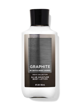 Graphite Body Lotion