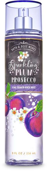 Sparkling Plum Prosecco Fine Fragrance Mist