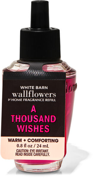 A Thousand Wishes Wallflowers Fragrance Refill