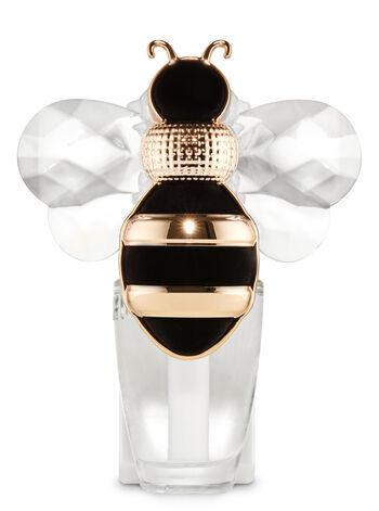Honeybee Nightlight Wallflowers Fragrance Plug