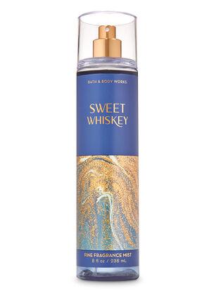 Sweet Whiskey Fine Fragrance Mist