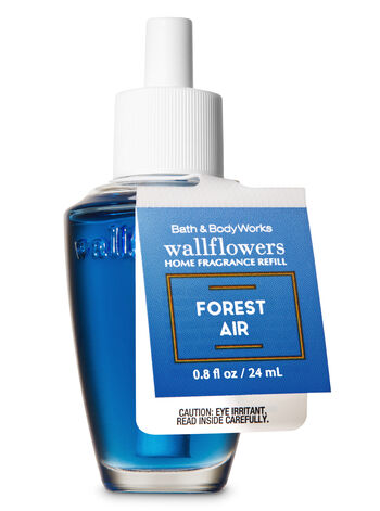 Forest Air Wallflowers Fragrance Refill - Bath And Body Works