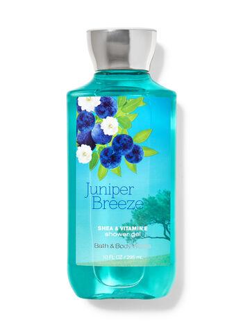 Juniper Breeze Shower Gel