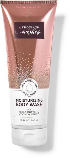 A Thousand Wishes Moisturizing Body Wash