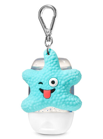 Starfish Emoji PocketBac Holder - Bath And Body Works