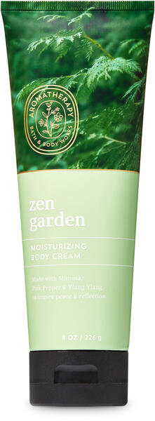 Zen Garden Body Cream