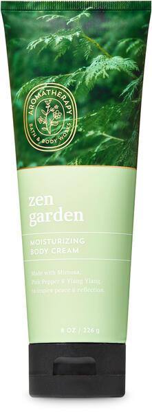 Zen Garden Body Cream
