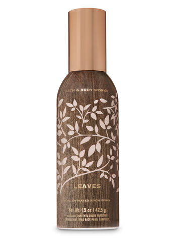 Leaves Concentrated Room Spray - Bath And Body Works