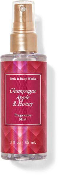 Champagne Apple & Honey Travel Size Fine Fragrance Mist