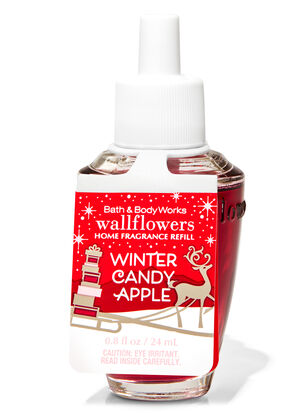 Winter Candy Apple Wallflowers Fragrance Refill