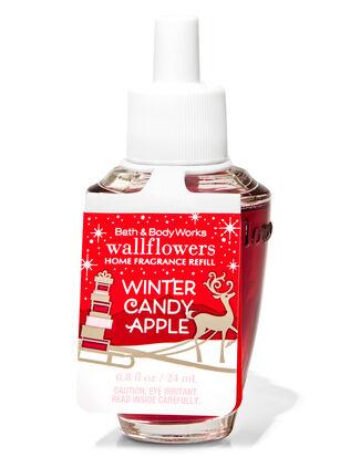 Winter Candy Apple Wallflowers Fragrance Refill