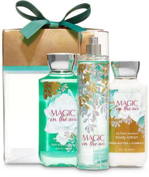 Magic In The Air Fragrance Products Bath Amp Body Works