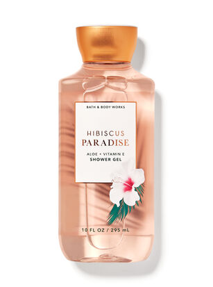 Hibiscus Paradise Shower Gel