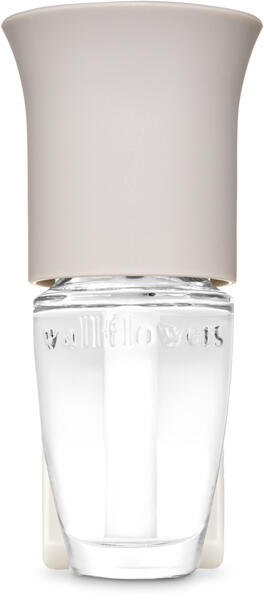 Gray Flare Nightlight Wallflowers Fragrance Plug