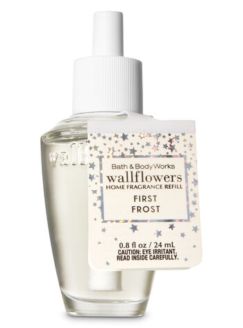 First Frost Wallflowers Fragrance Refill - Bath And Body Works